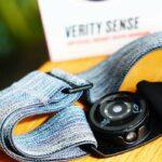 Polar Verity Sense: verbesserte Halterung