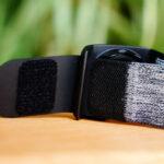 Polar Verity Sense: Armband lässt sich öffnen