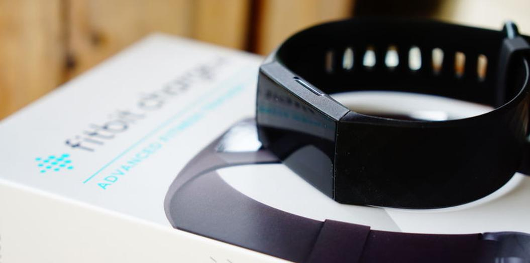 Fitbit Charge 4 im Test