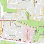 Polar Grit X: GPS Genauigkeit