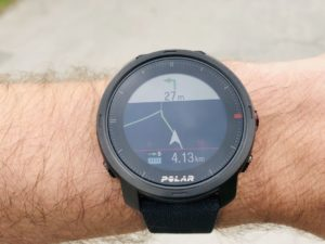 Polar Grit X: Turn-by-Turn Navigation