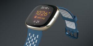 Fitbit Sense (Bild: Fitbit)