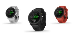 Garmin Forerunner 745 Review (Bild: Garmin)