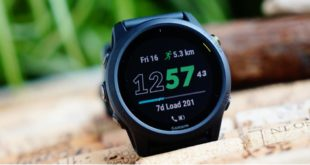 Garmin Forerunner 745 Test