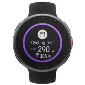 Polar Vantage V2: Test Cycling Performance