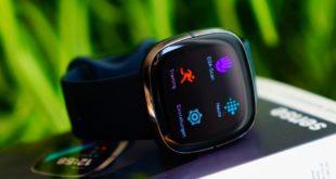 Fitbit Sense Test