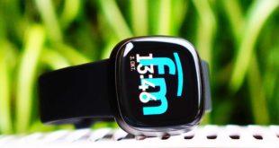 Fitbit Versa 3 Test