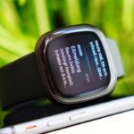 Fitbit Versa 3: Smartphone-Benachrichtigungen