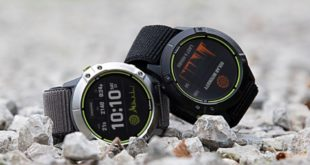 Garmin Enduro Review