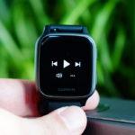 Garmin Venu Sq: Smartwatch-Funktionen