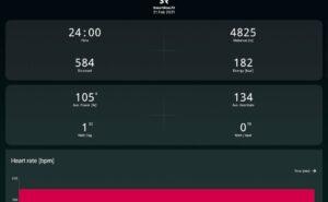 Smart Row App