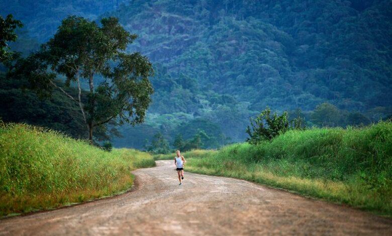 Garmin Läufer (Bild: Garmin)