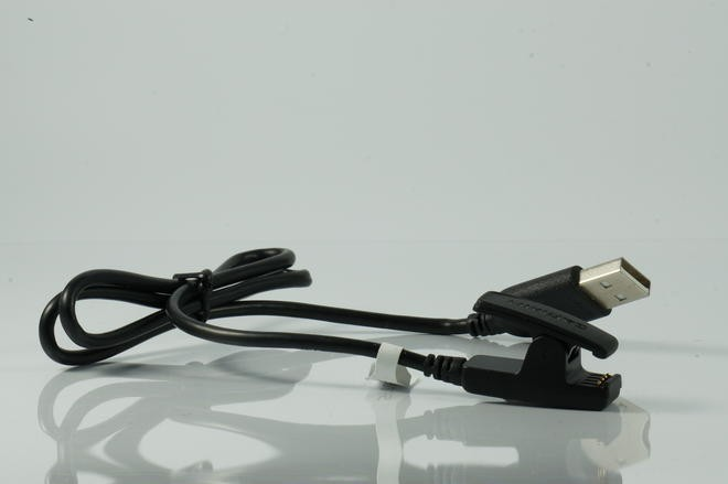 Garmin FR235 USB-Ladekabel