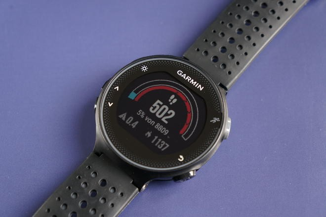 Garmin Forerunner 235 Activity-Tracker